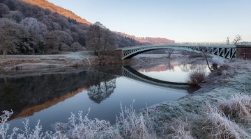 Photographing The Wye Valley – Meet Adam Handley