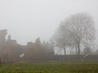 Kes Seven- Tankersley Old Hall (GC64DRG)