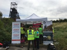 Barnsley Main Work Day, 5 August 2016 (12)