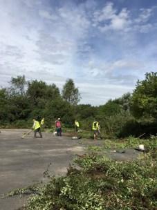 Barnsley Main Work Day, 5 August 2016 (8)