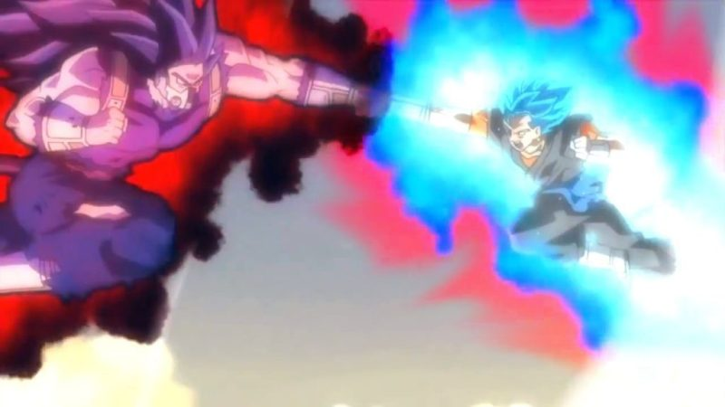 Dragon Ball Heroes Episode 3 Leaks