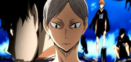 haikyuu 316 raw/scans and release date