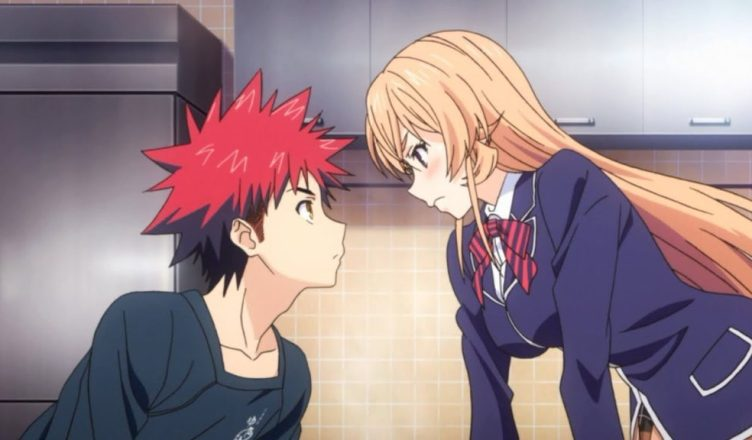Food Wars Chapter 277 Release Date