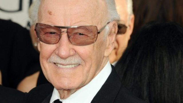 Stan Lee Passes away