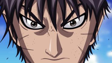 Kingdom manga 590