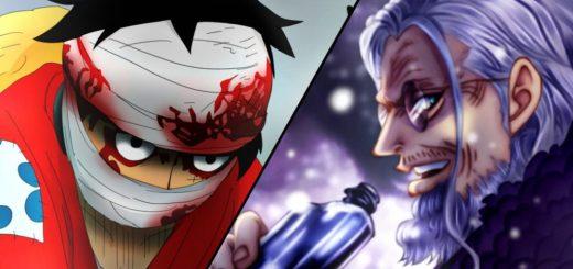 One Piece 925