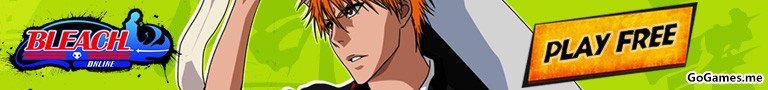 Bleach Mobile Game