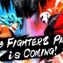 Dragon Ball FighterZ Season 2 Launching Jiren, Videl, Broly, and More