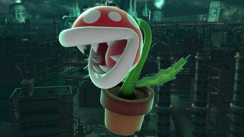 Super Smash Bros. Ultimate V2.0.0 Confirmed