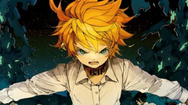 anime similar to the promised neverland