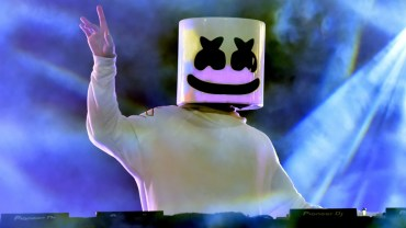 Fortnite Marshmello Concert Streamed By Over 10 Million Players