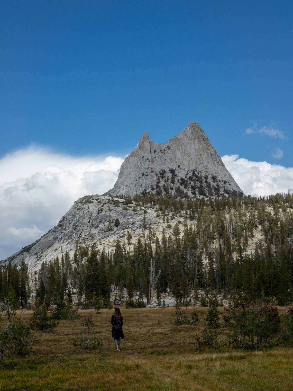 The Best Adventure Travel Compact camera - Sony RX10 III - Cathedral peak