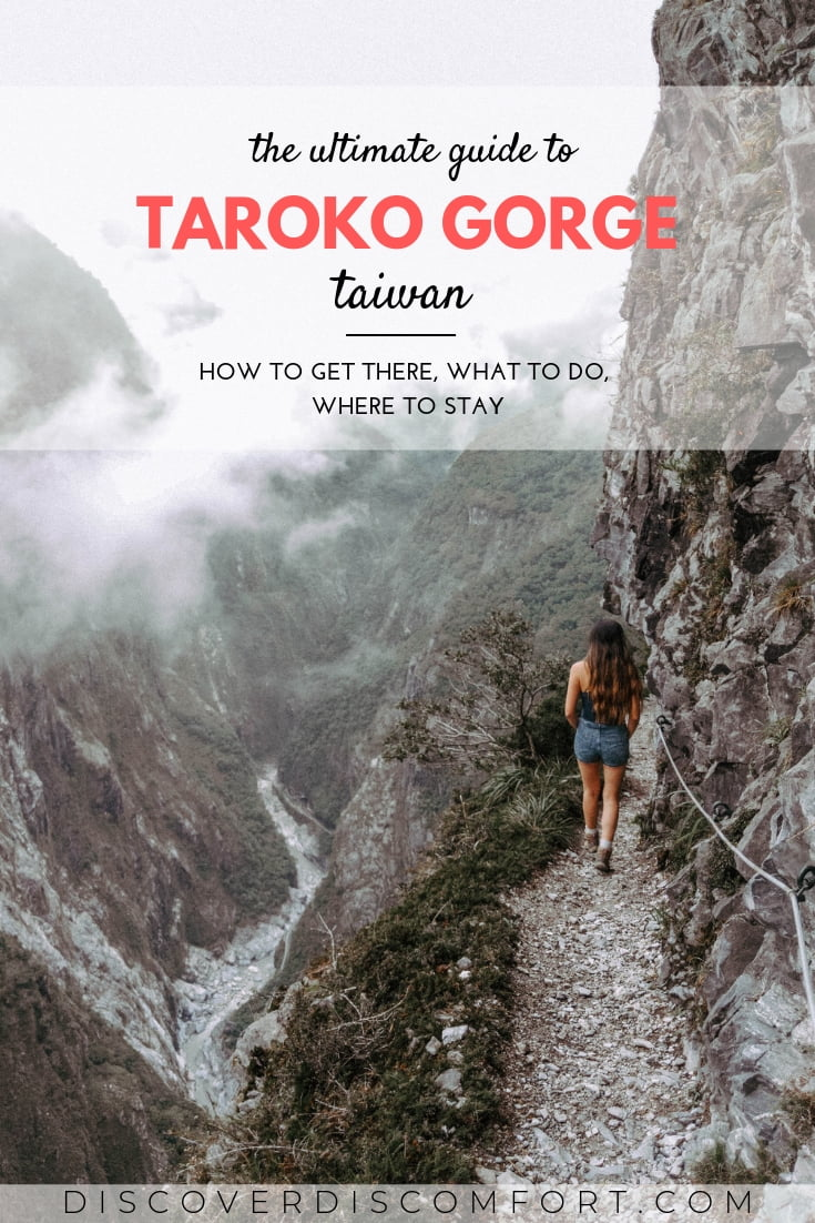 Taroko Gorge is one of Taiwan's most treasured national parks and it should be one of your top travel destinations if you're in Asia. Read about how you can plan a successful trip to this beautiful natural wonder. We share tips on getting to the best hiking trails and where to stay to make the most out of your visit.