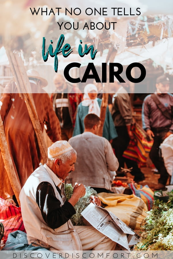 Cairo is one of the biggest cities in North Africa and is a key destination in Egypt. It's vibrant and bustling and full of surprises. However here are a few things we wish we would have known before moving to historic Cairo.