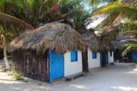 your basic and economical beach cabana
