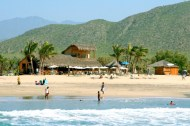 Los Cerritos Beach, Los Cabos, Baja California, One of cabo's best beaches