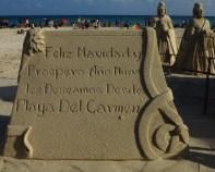 Happy Holidays from Playa