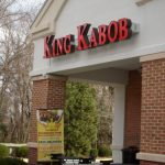 King Kabob Restaurant