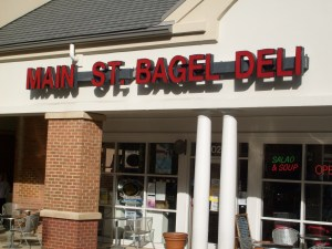 Delis and Cafes in Fairfax, VA