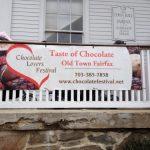 Fairfax Chocolate Lovers Festival