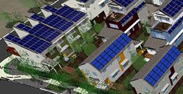 Geos Solar PV