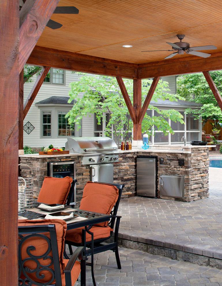 Virtual Kitchen Designer Granite