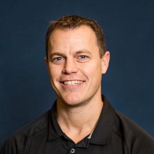 Dr Andrew Hanson Denver Chiropractor