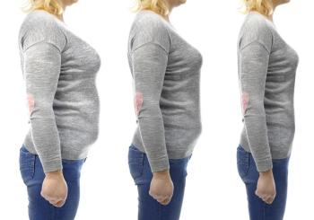 Chiropractic Care Can Help Achieve Ideal Weight