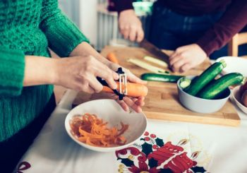 7 Tips To Make Eating Healthy Easier