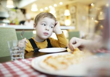 Tips For Parents Of Picky Eaters
