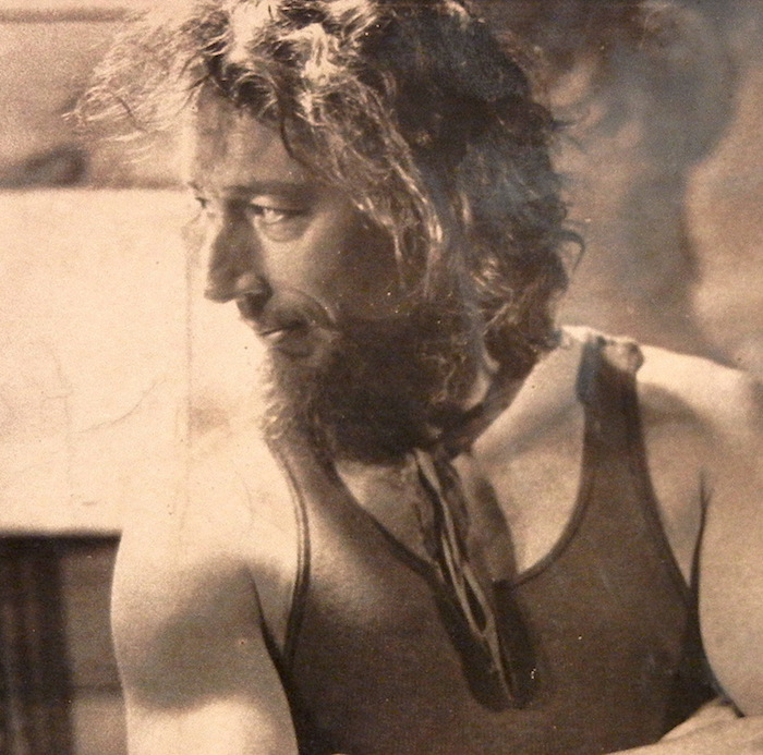 Blodgett: Deep Diving into the Unconscious