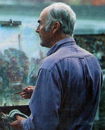 Alfred Nicholson