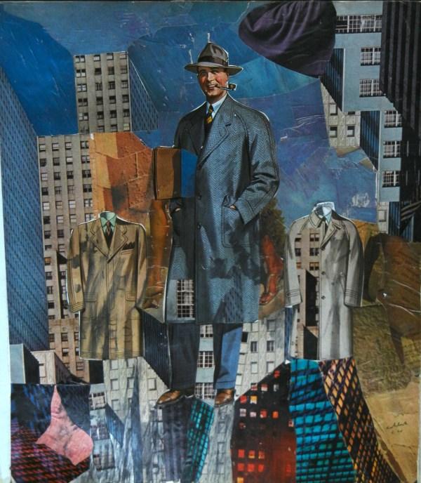 Mens' City Fashion