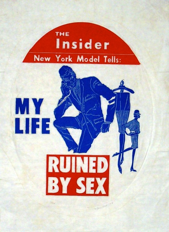 My Life Ruined by Sex
