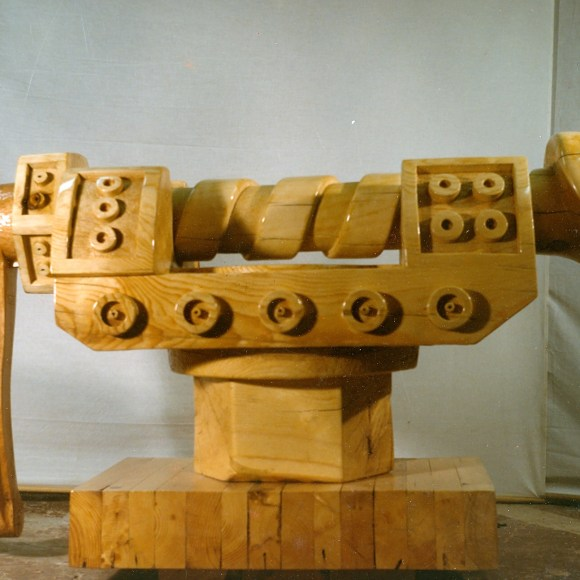 Battering Ram (Fuck Machine)
