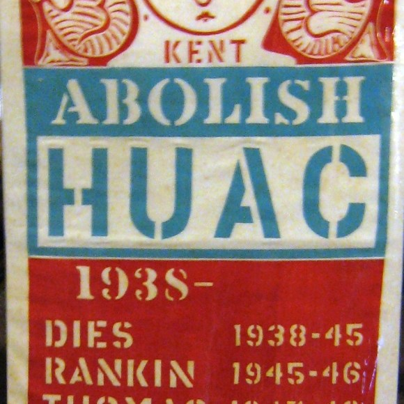 Abolish HUAC