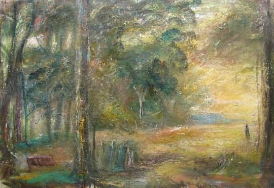 Untitled Landscape No.35