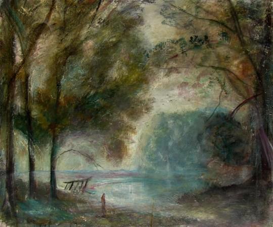 Untitled Landscape No.53