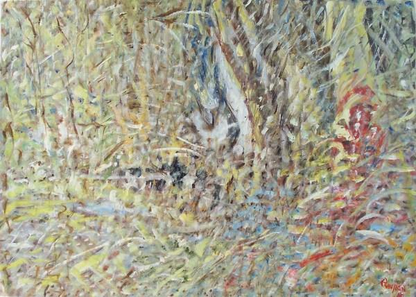 Untitled Landscape, Bellport (No.215)
