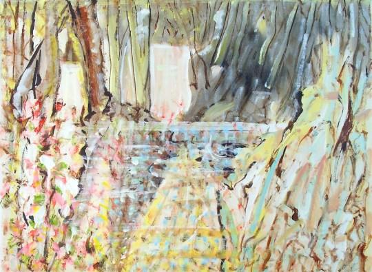 Untitled Landscape, Bellport (No.341)