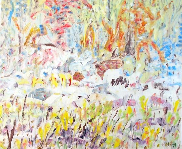 Untitled Landscape, Bellport (No.271)