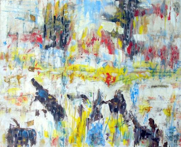Untitled Landscape, Bellport (No.3763)