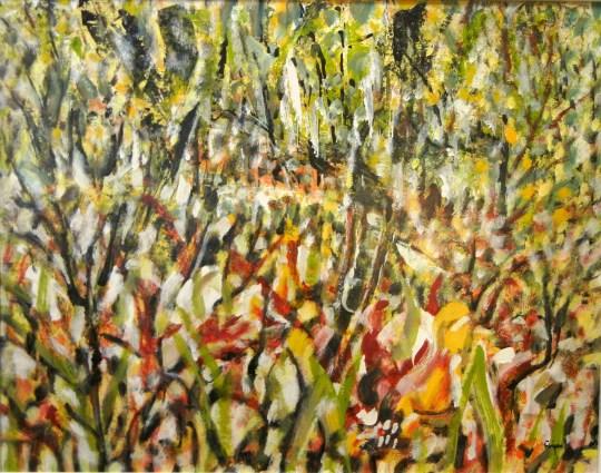 Untitled Landscape, Bellport (No.1074)