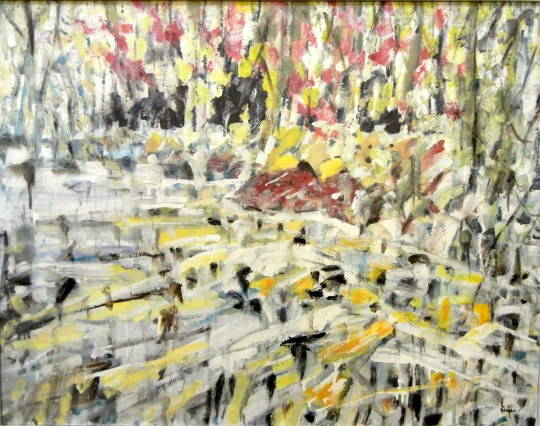 Untitled Landscape, Bellport (No.260)