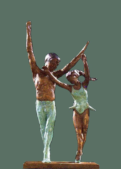 Opus 18 (from the Corps de Ballet Collection)
