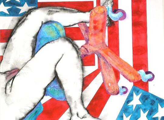 America the Beautiful: VII