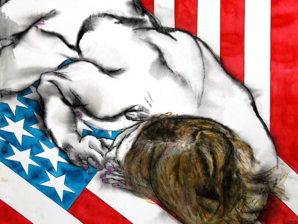 America the Beautiful: XIII