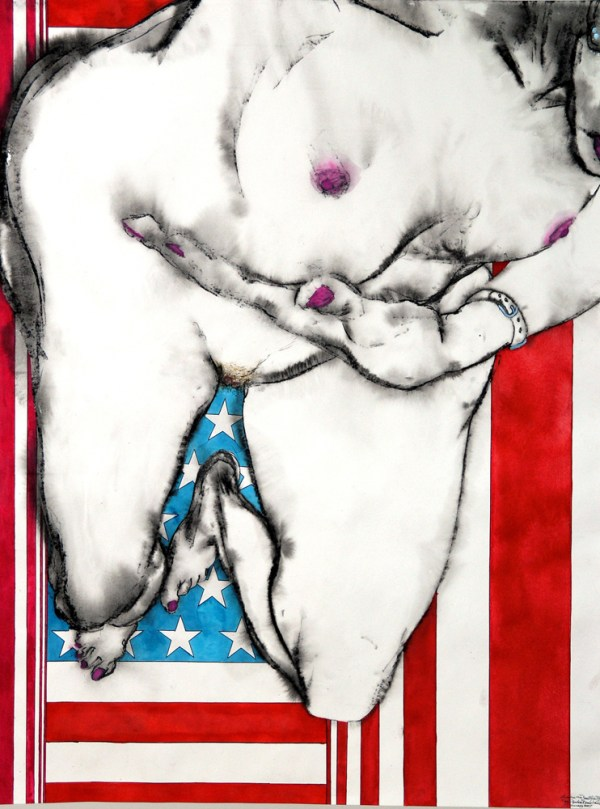 America the Beautiful: XXII