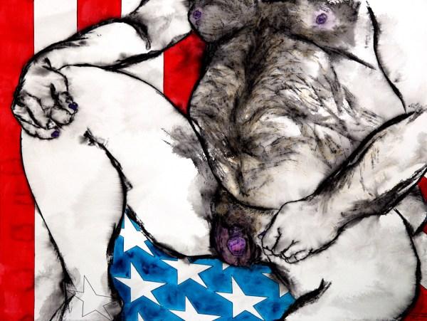 America the Beautiful: XX