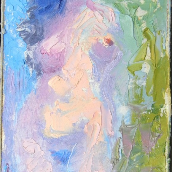 Nude (standing frontal)